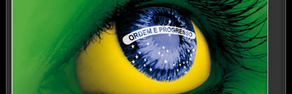 Operar forex brasil